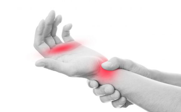 Complex Regional Pain- Syndrome (CRPS)