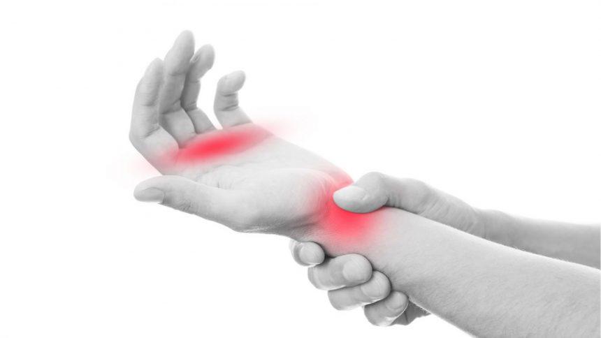 Complex Regional Pain- Syndrome (CRPS)